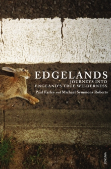 Edgelands, Paperback / softback Book