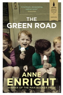 The Green Road, Paperback Book