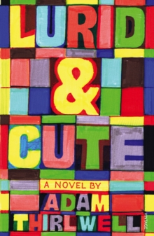 Lurid & Cute, Paperback Book