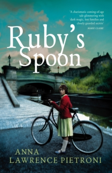 Ruby's Spoon, Paperback Book