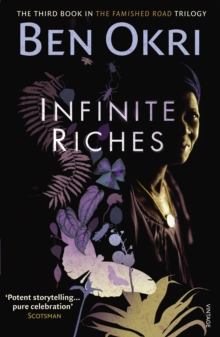 Infinite Riches, Paperback Book