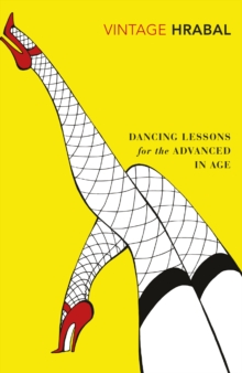 Dancing Lessons for the Advanced in Age, Paperback Book
