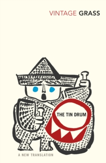 The Tin Drum (Vintage War), Paperback Book