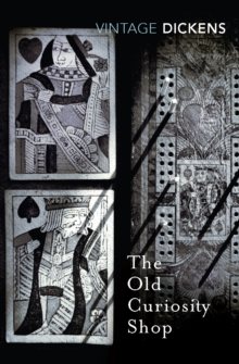 The Old Curiosity Shop, Paperback Book