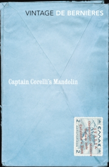 Captain Corelli's Mandolin, Paperback / softback Book