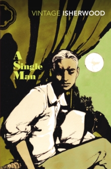 A Single Man, Paperback Book