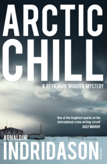 Arctic Chill, Paperback / softback Book