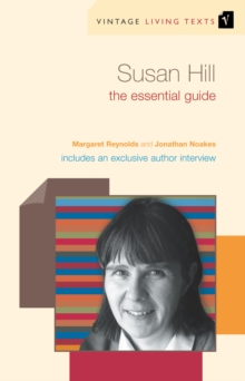 Susan Hill : The Essential Guide, Paperback / softback Book