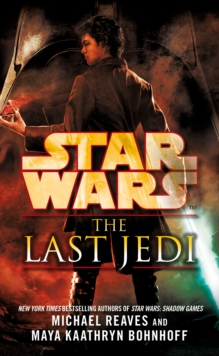 Star Wars: The Last Jedi (Legends), Paperback / softback Book
