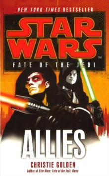 Star Wars: Fate of the Jedi - Allies, Paperback Book