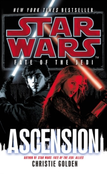 Star Wars: Fate of the Jedi: Ascension, Paperback Book