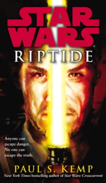 Star Wars: Riptide, Paperback / softback Book