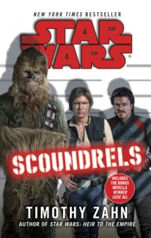 Star Wars: Scoundrels, Paperback / softback Book