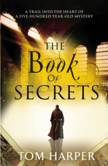 The Book of Secrets, Paperback Book
