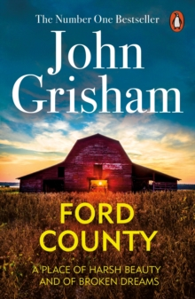 Ford County, Paperback Book