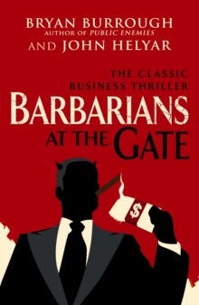 Barbarians at the Gate, Paperback Book