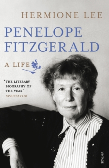 Penelope Fitzgerald : A Life, Paperback / softback Book