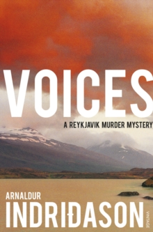 Voices, Paperback Book