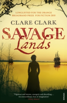 Savage Lands, Paperback Book