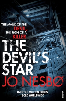 The Devil's Star, Paperback Book