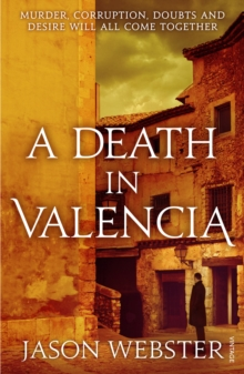 A Death in Valencia : (Max Camara 2), Paperback / softback Book