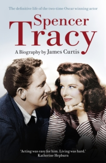 Spencer Tracy, Paperback Book