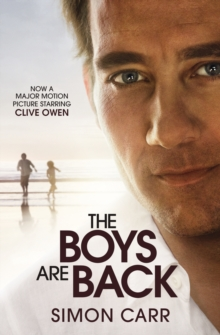 The Boys Are Back, Paperback Book