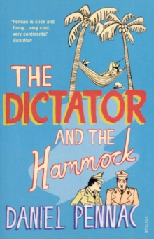 The Dictator And The Hammock, Paperback / softback Book