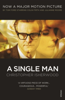 A Single Man, Paperback / softback Book