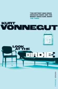 Look At the Birdie, Paperback Book