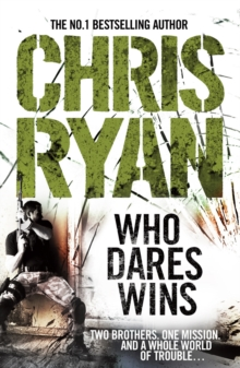 Who Dares Wins : SAS Military Thriller, Paperback Book