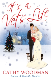 It's a Vet's Life : (Talyton St George), Paperback / softback Book