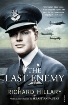 The Last Enemy, Paperback Book