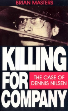 Killing for Company, Paperback Book