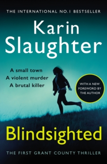 Blindsighted : (Grant County series 1), Paperback / softback Book