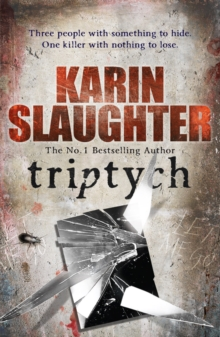 Triptych : (Will Trent Series Book 1), Paperback / softback Book