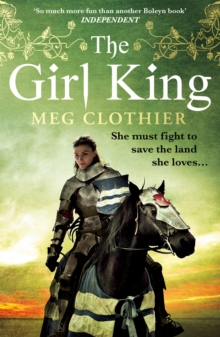 The Girl King, Paperback Book
