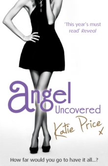 Angel Uncovered, Paperback Book