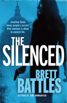 The Silenced, Paperback Book