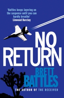No Return, Paperback Book