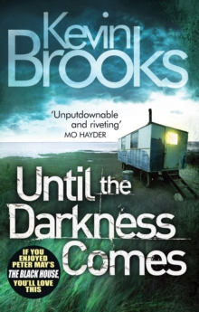 Until the Darkness Comes, Paperback Book