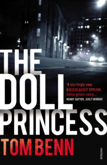 The Doll Princess, Paperback Book
