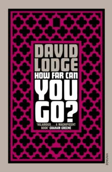 How Far Can You Go?, Paperback Book