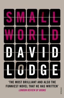 Small World, Paperback / softback Book