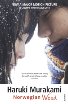 Norwegian Wood, Paperback Book