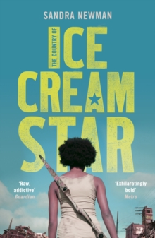 The Country of Ice Cream Star, Paperback Book