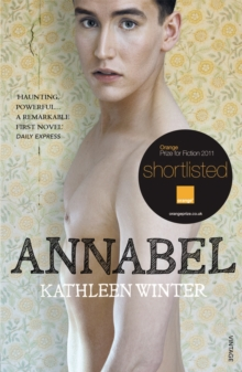 Annabel, Paperback Book
