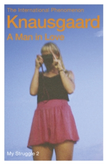 A Man in Love, Paperback Book