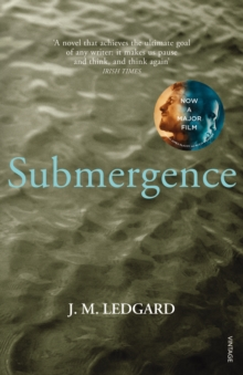 Submergence, Paperback Book