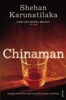 Chinaman, Paperback / softback Book